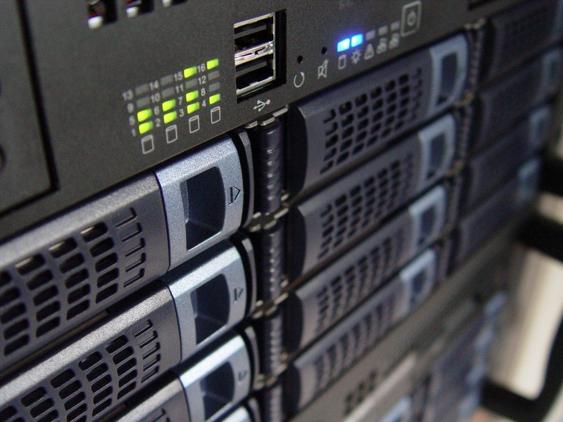 ¿Qué es un servidor dedicado?